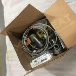 MHB150 Control-Instalation Set
