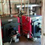 Velocity FW Series Boilers